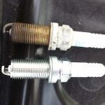 Mercedes CLS55 AMG Spark Plug Change M113K 55K E55 AMG W219 W211