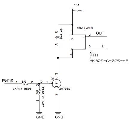 Sonoff Smart WiFi Switches Tasmota External Sensor 5V PIR